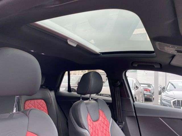 Audi SQ2 2.0 TFSI quattro HuD LED Kamera ACC Side+Lan