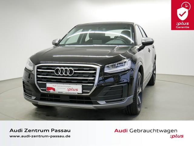 Audi Q2 1.6 TDI LED/PDC/SHZ