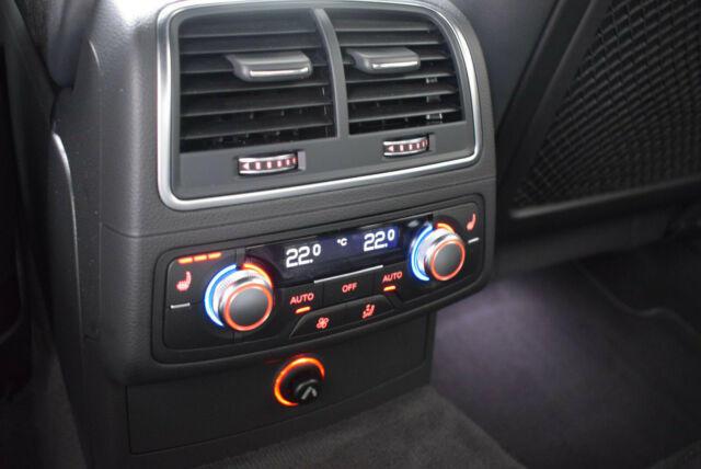 Audi A6 3.0 TDI quattro tip. S line MATRIX+HEAD+AHK