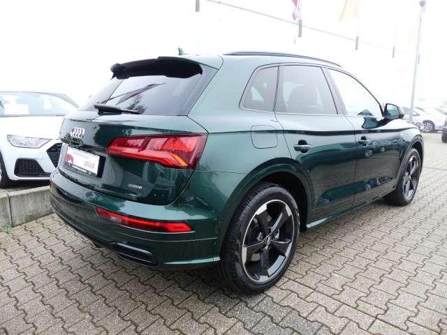 Audi Q5 sport 40 TDI quattro S tronic S-Line Navi