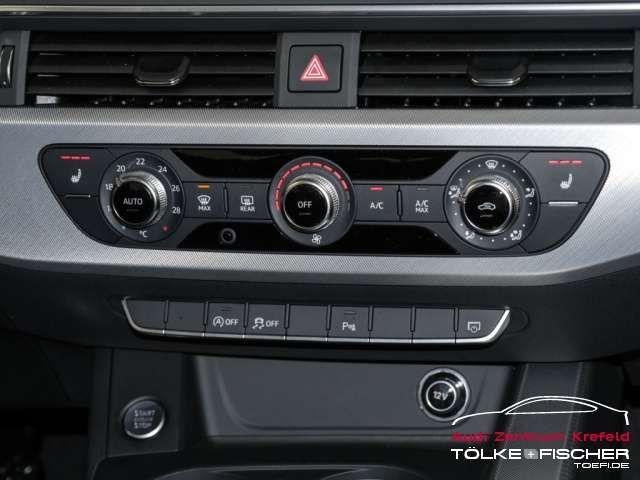 Audi A4 Avant 35 TDI S line S tronic