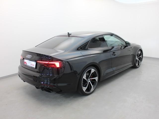 Audi RS 5 Coupé 2.9 TFSI quattro *HuD*Pano*B&O*