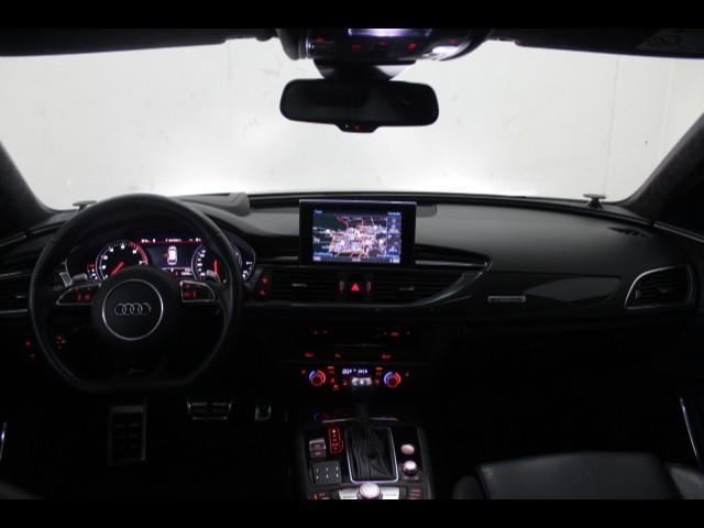 Audi RS 6 Avant 4.0 V8 TFSI plus quattro tiptronic *PANO*K