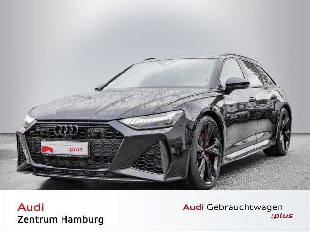 "Audi RS 6 Avant 4,0 TFSI quattro tiptr. PANO MATRIX-HD 22"""