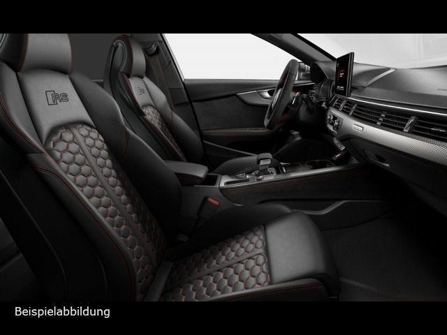 Audi RS 4 Avant *MATRIX*SportAbg*Vmax280*KERAMIK*B&O*