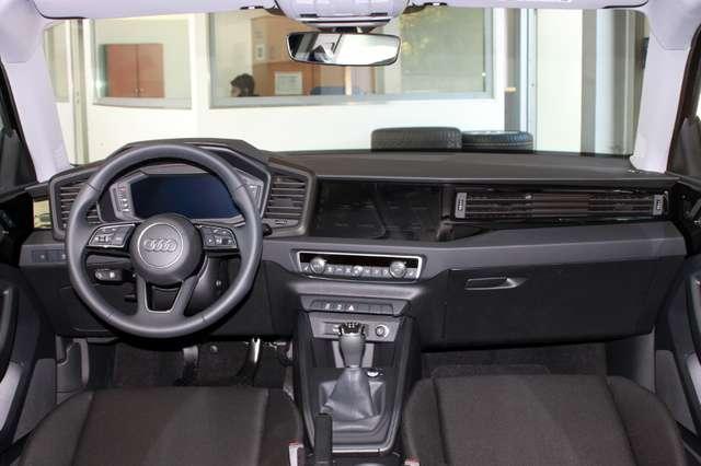 Audi A1 Sportback Sport 25TFSI PDC Virtual Climatronic SHZ