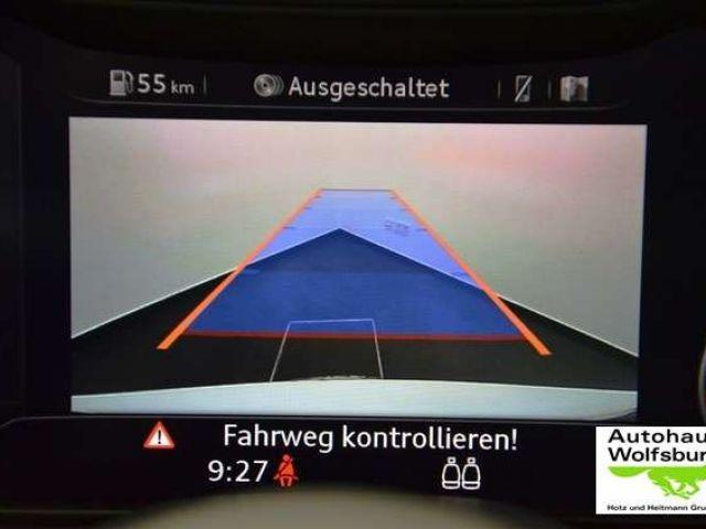 Audi TT Coupé 45 TFSI Quattro Tiptronic 2xS-Line Rückfa