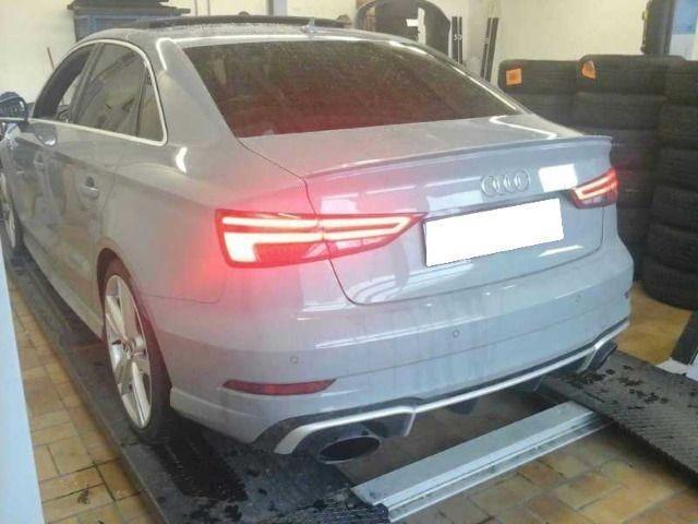 Audi RS 3 Limousine 2.5 TFSI qu. LED Virtual-Cockpit Panor