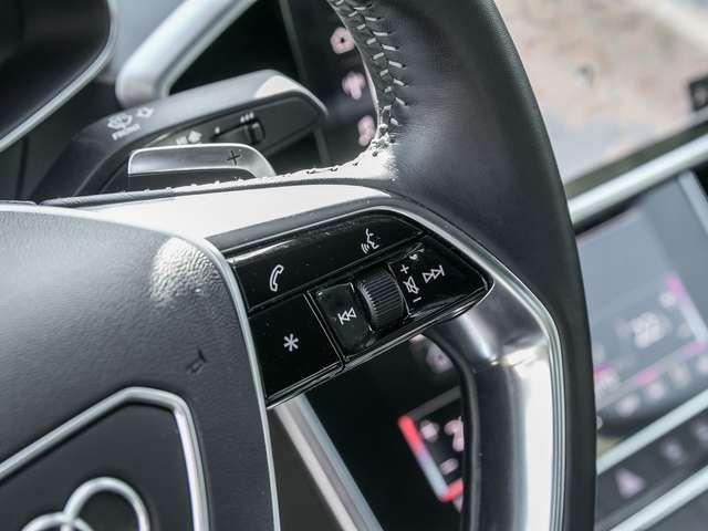 Audi A6 Limousine 3.0 TDI quattro 8-stufig tiptronic