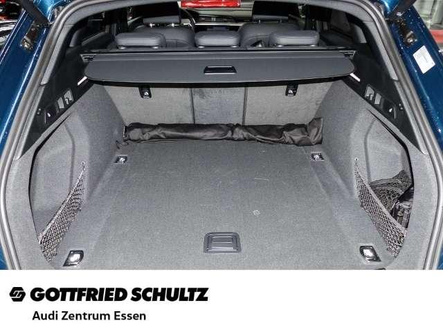 Audi e-tron 55 QUATTRO Navi, Virtual Cockpit, LED-Scheinwerfer