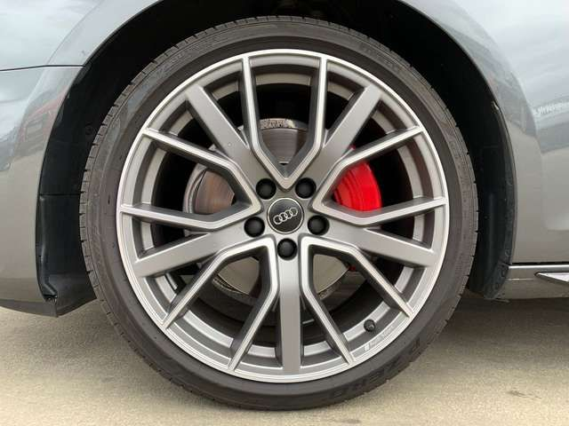 Audi A4 Avant Launch Edition 40 TDI Quattro S-tronic
