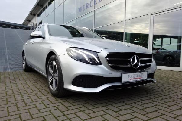 Mercedes-Benz E 200 2019 Diesel