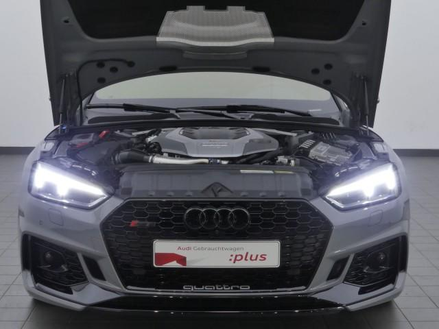 Audi RS 5 Sportback tiptronic