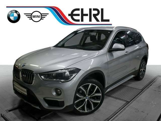 BMW X1 2018 Diesel