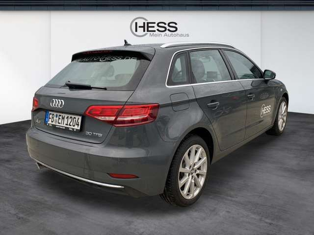 Audi A3 30 TFSI Design 5J Garantie, Klima,