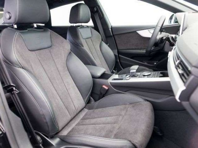 Audi A5 sport 40 TDI quattro S tronic XENON