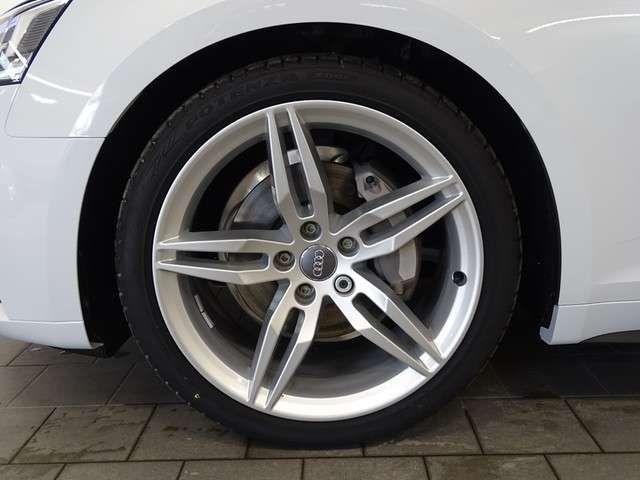 Audi A5 Cabrio 40 TDI qu. tronic S line TECHNOLOGY ASSISTE
