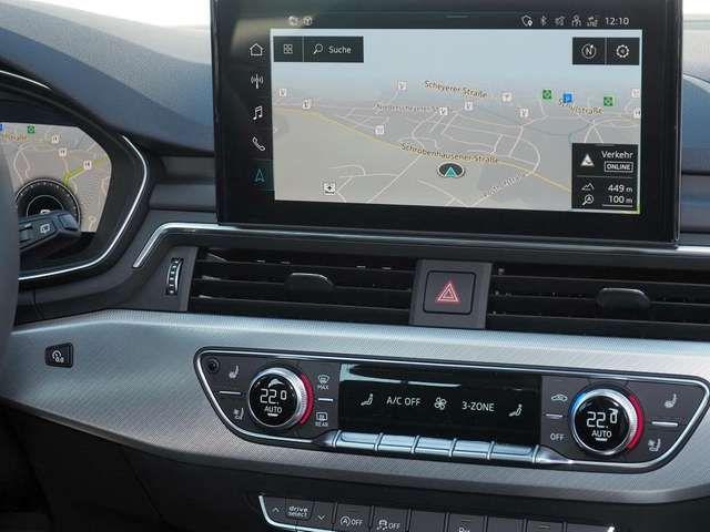 Audi A4 allroad quattro 40 TDI S tronic Klimasitz VC