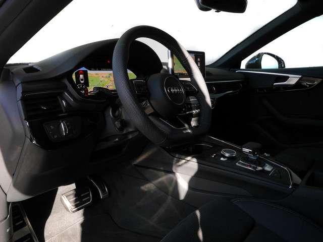 Audi A5 Sportback 3xS-LINE 40 TFSI Unikat+ Porsche+ Kreide