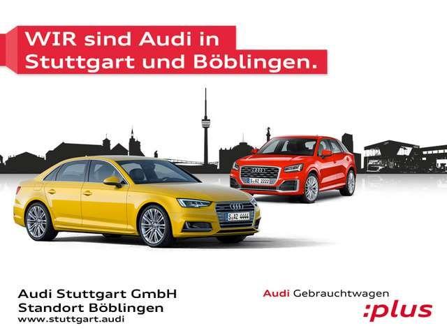 Audi A4 Avant S line 50TDI quattro tiptronic LED AHK
