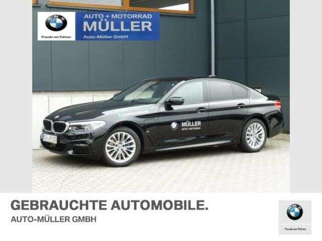 BMW 530 2020 Hybride / Benzine