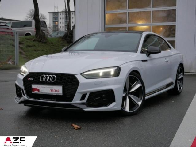 Audi RS 5 Coupé RS 5 Coupe 2.9 TFSI qu. tip. Navi+LED+B+O+