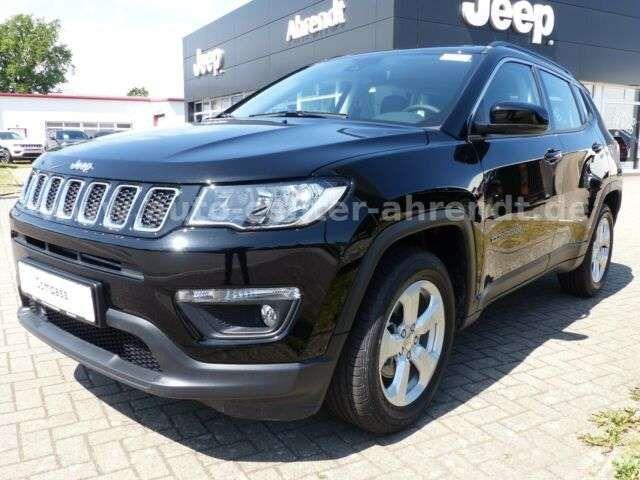 Jeep Compass 2019 Benzine