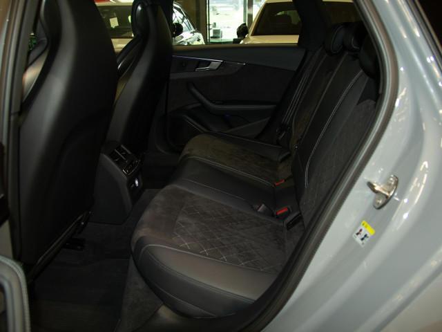 Audi RS 4 Avant 2.9 TFSI qu Pano ACC LED Abgasanlage
