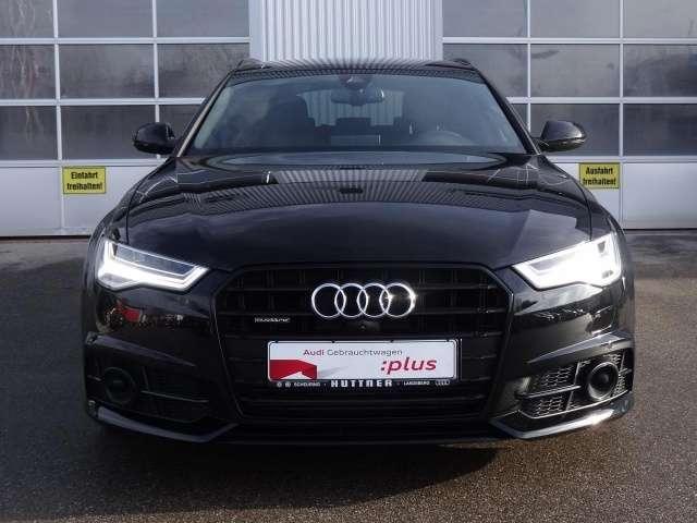 Audi A6 Avant 3.0 TDI quattro competition Tiptr. Stdhzg