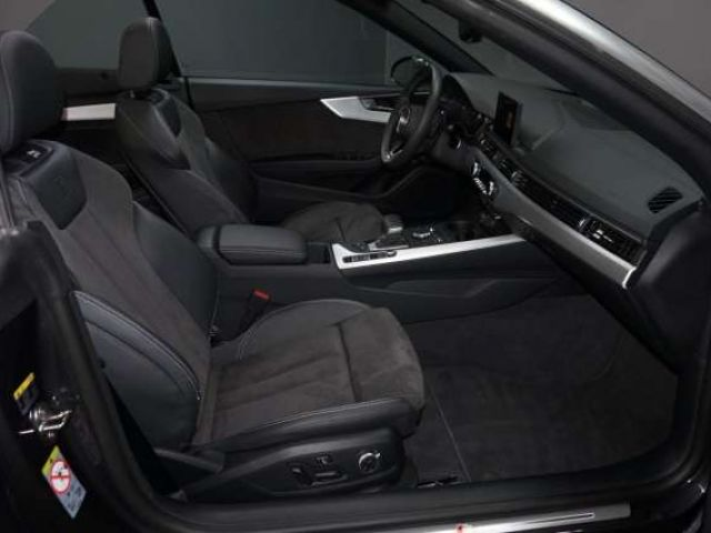 Audi A5 Cabriolet sport 40TFSI S-tronic S line/LED/Navi