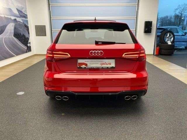 Audi S3 quattro Navi+ Pano Matrix Magnetic