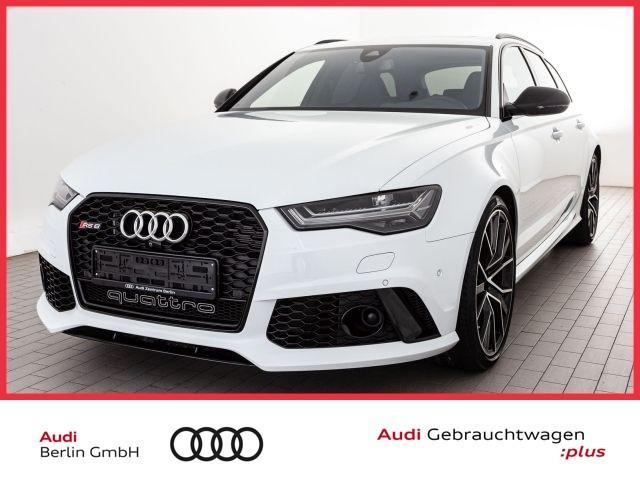 Audi RS 6 Av perform 4.0 TFSI qu tip. PANO HUD NAVI