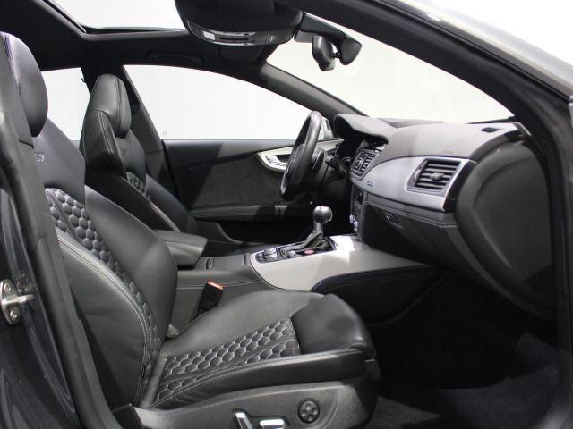 Audi RS 7 Sportback 4.0TFSI qut*LED*B&O*Schiebed*RS-Sporta