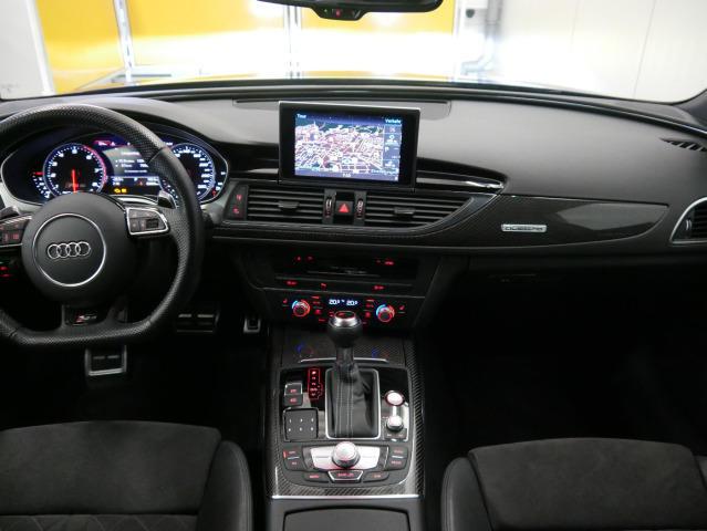 Audi RS 6 Avant 4.0 TFSI quattro tiptronic Keramik Carb