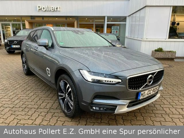 Volvo V90 Cross Country 2019 Diesel