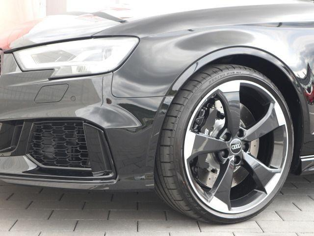 """Audi RS 3 Limousine """"440 PS ABT LEISTUNGSSTEIGERUNG"""""""