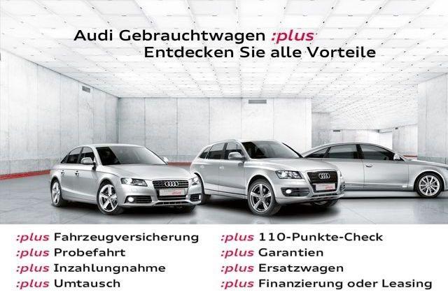 Audi RS 6 Avant 4.0 TFSI qu.tiptr.HUD LEDER