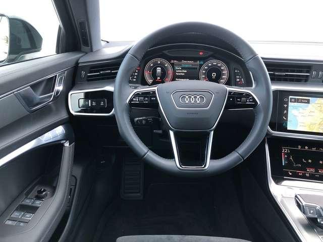 Audi A6 allroad 50 TDI Quattro Tiptronic HeadUp AHK