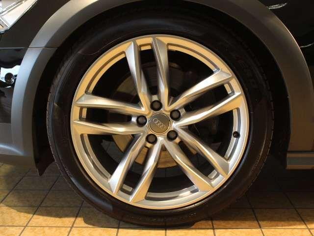 Audi A6 allroad quattro A6 allroad 3.0 TDI Quattro S-tronic,,LED,