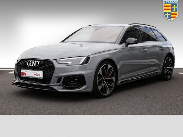 Audi RS 4 Avant 2.9 TFSI quattro Matrix-Licht Navi HUD