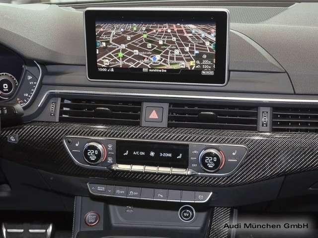 Audi RS 5 Sportback 2.9 TFSI qu. Virtual HUD B&O RS-Sporta
