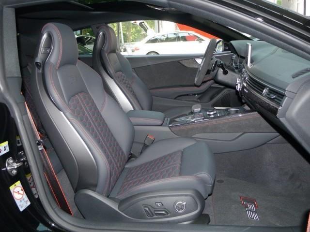 Audi RS 5 Coupé quattro tiptronic MATRIX B&O KERAMIK