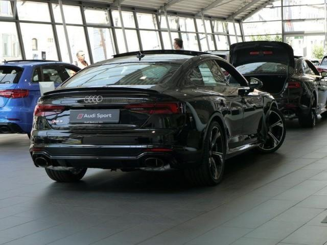 Audi RS 5 Sportback qu. tiptr MATRIX B&O HEAD VIRTUAL