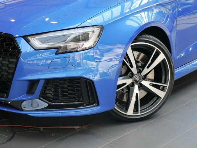 Audi RS 3 Sportback qu. S tronic MATRIX B&O VIRTUAL