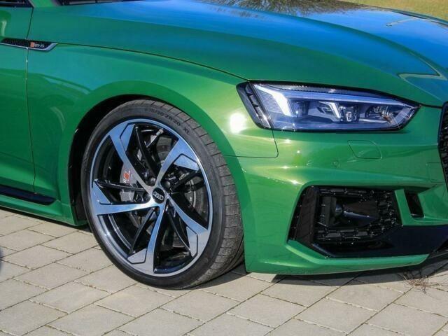 Audi RS 5 Sportback Coupé 2.9 TFSI Quattro Panorama Alu 20