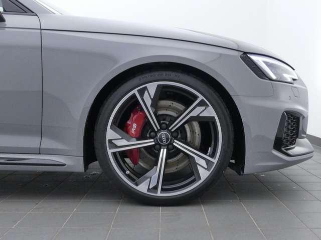 Audi RS 4 Avant tiptronic