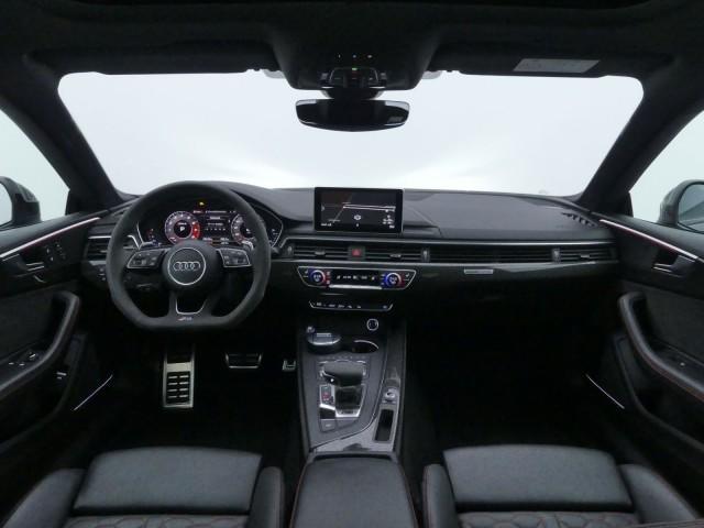 Audi RS 5 Coupé 2.9 TFSI ABT Tuning Keramik HuD Sportabgas