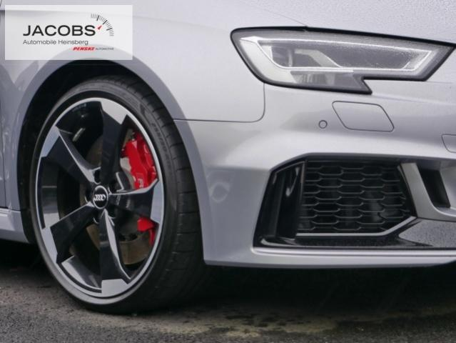 Audi RS 3 Sportback 294(400) kW(PS) S tr Sportback Matr