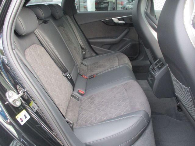 Audi RS 4 Avant - UPE: 113.940,- EUR Brutto