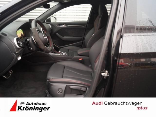 Audi RS 3 Limousine RS3 Limousine TFSI S tronic LED Navi+